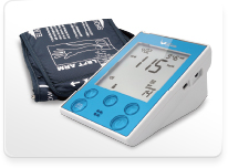 Blood Pressure Monitor TD-3128 introduction, features, and technical specifications. TaiDoc provides professional blood glucose meter, blood pressure monitor, ear thermometer, diagnostics, home care, professional instrument, teleHealth System, and 2-in-1 blood glucose & pressure meter production R&D and design manufacturing service