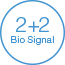 2+2 Bio Signal