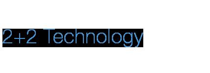 Taidoc 2 + 2 Technology