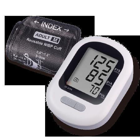 TaiDoc Blood Pressure Monitor TD-3124