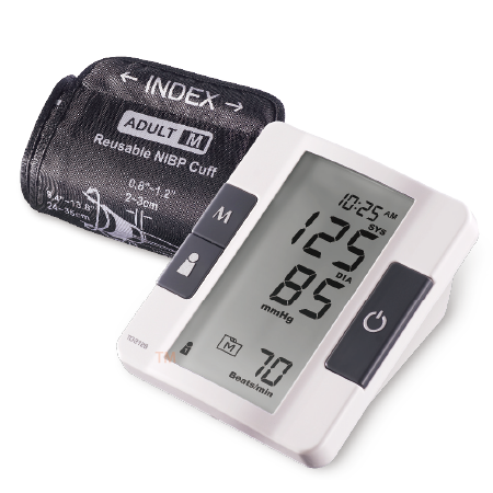 TaiDoc Blood Pressure Monitor TD-3128