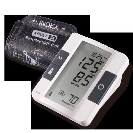 TaiDoc Blood Pressure Monitor TD-3128