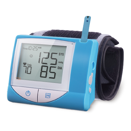 TaiDoc Blood Pressure Monitor TD-3223