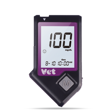 TaiDoc Vet Health Care Blood Glucose Meter TD-4239