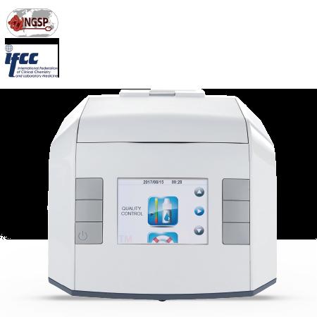 TaiDoc POCT Hemoglobin A1c (HbA1c) Analyzer TD-4611